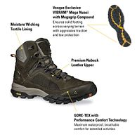 Navigate to Talus XT GTX product image